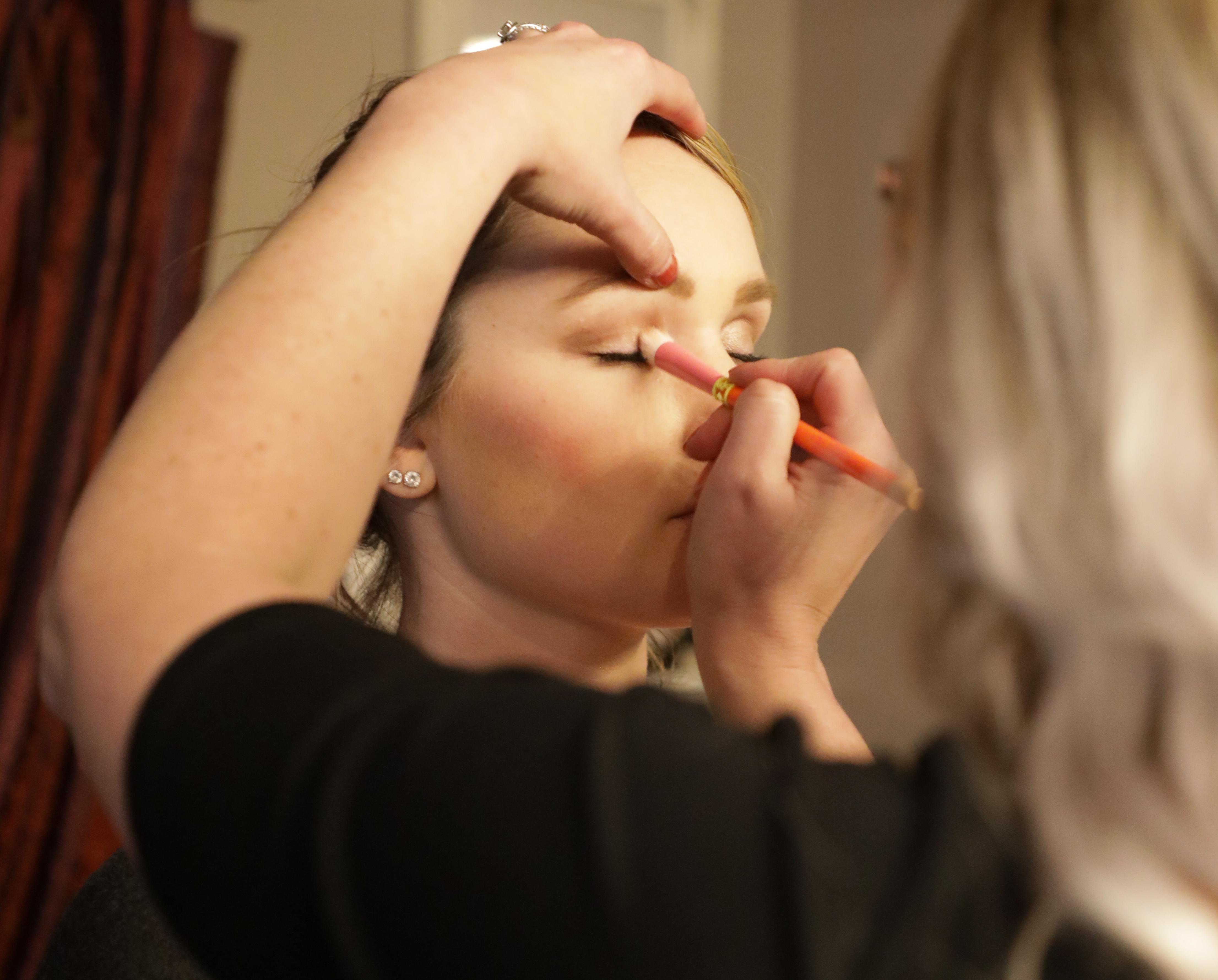 Makeup Artist Rochester