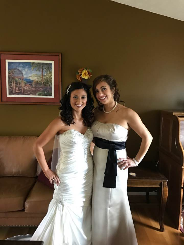 Amanda Grugnale Wedding