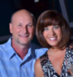 Bobby and Lisa.JPG