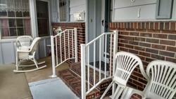 railing eldridge fencing