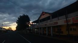 Jandowae, QLD.