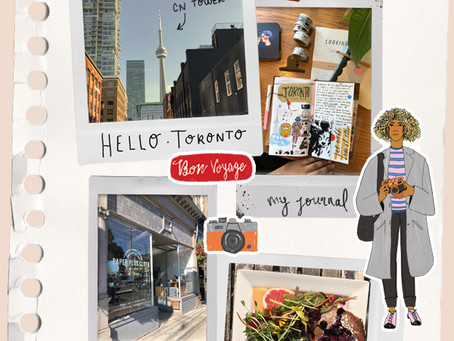 Travel & Stationery - TORONTO