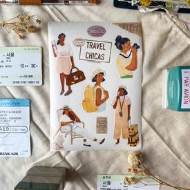 Travel Chicas 2