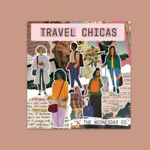 City Chicas: Travel Chicas