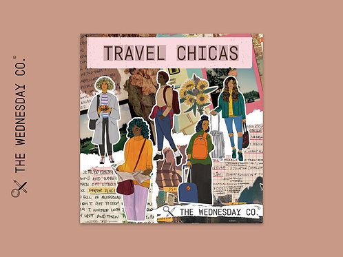 Travel Chicas
