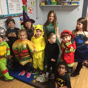 AtoZ Kids Child Care in St. Charles MO