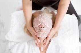 Healing Hamsa Spa St. Louis MO The Grove Facials