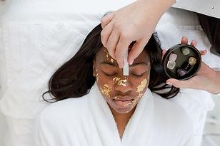 Facials Crystal Healing Hamsa Spa St. Louis MO The Grove