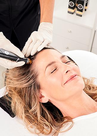 Hydrafacial top facials Healing Hamsa Spa St. Louis MO The Grove Missouri