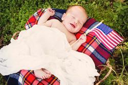 newborn photographer St. Charles MO