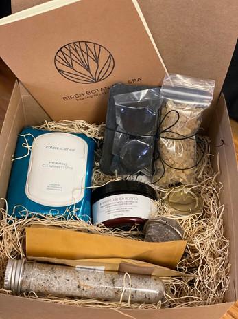 birch botanical spa box memebership jan
