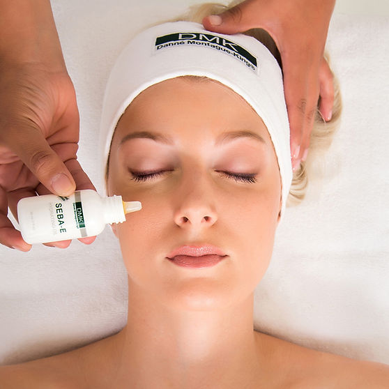 DMK Skincare St Louis Healing Hamsa Spa St. Louis MO The Grove