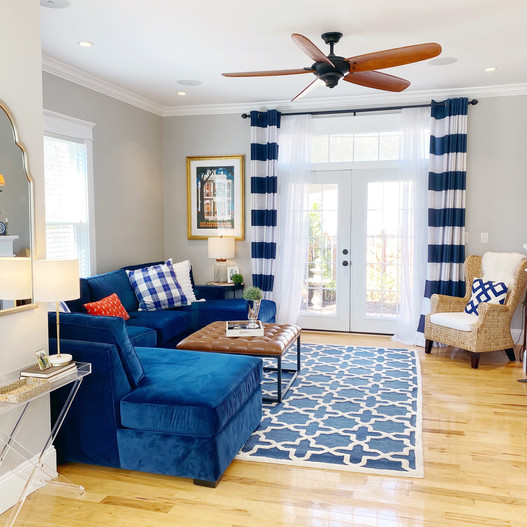Top Design Mistakes to Avoid When Decorating a Small Space
