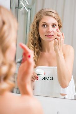 dmk facials Healing Hamsa Spa St. Louis MO The Grove Missouri