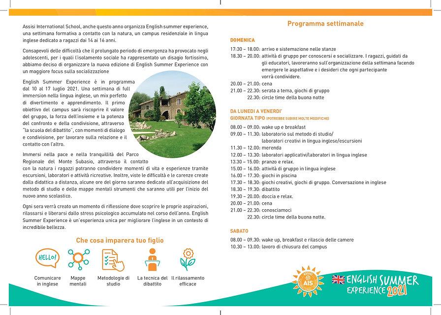 AIS english summer experience_brochure_S