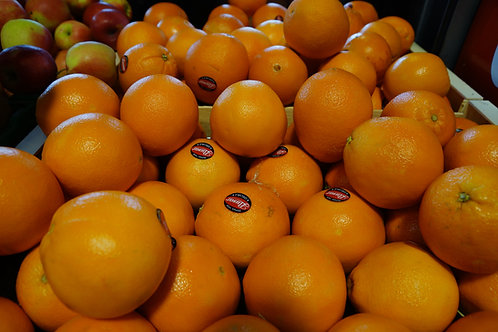 Orange de table Llusar