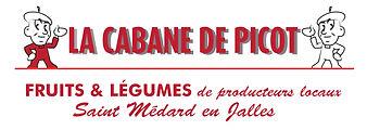 Logo de La Cabane de Picot