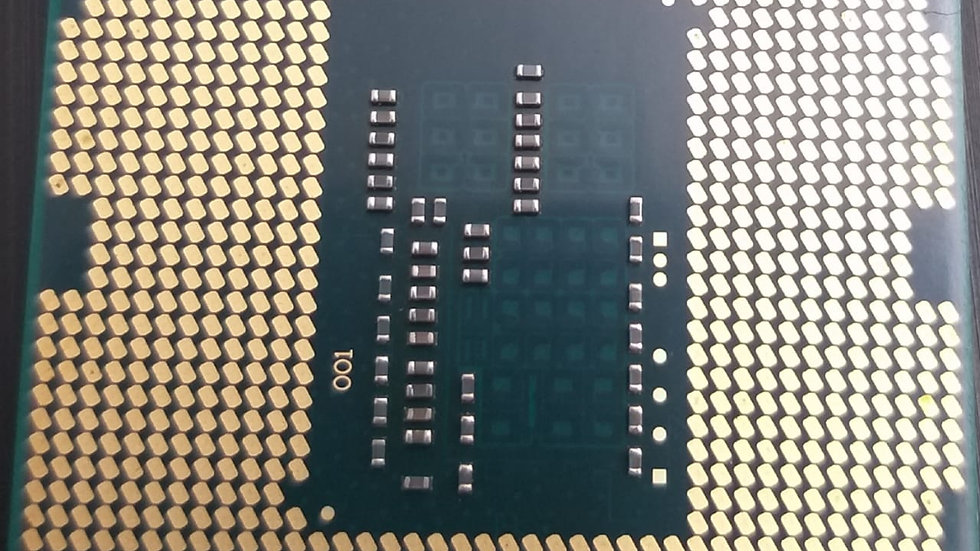 DESKTOP INTEL CPU PENTIUM G3240T 2.70GHZ