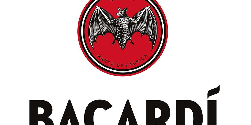 Spirited Dinner Series: Bacardi Rum Portfolio