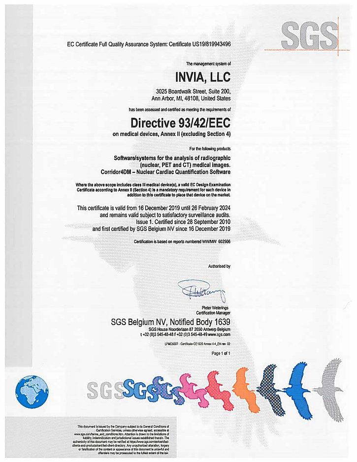 Invia_602506_FTF_MDD Annex II excl sec 4