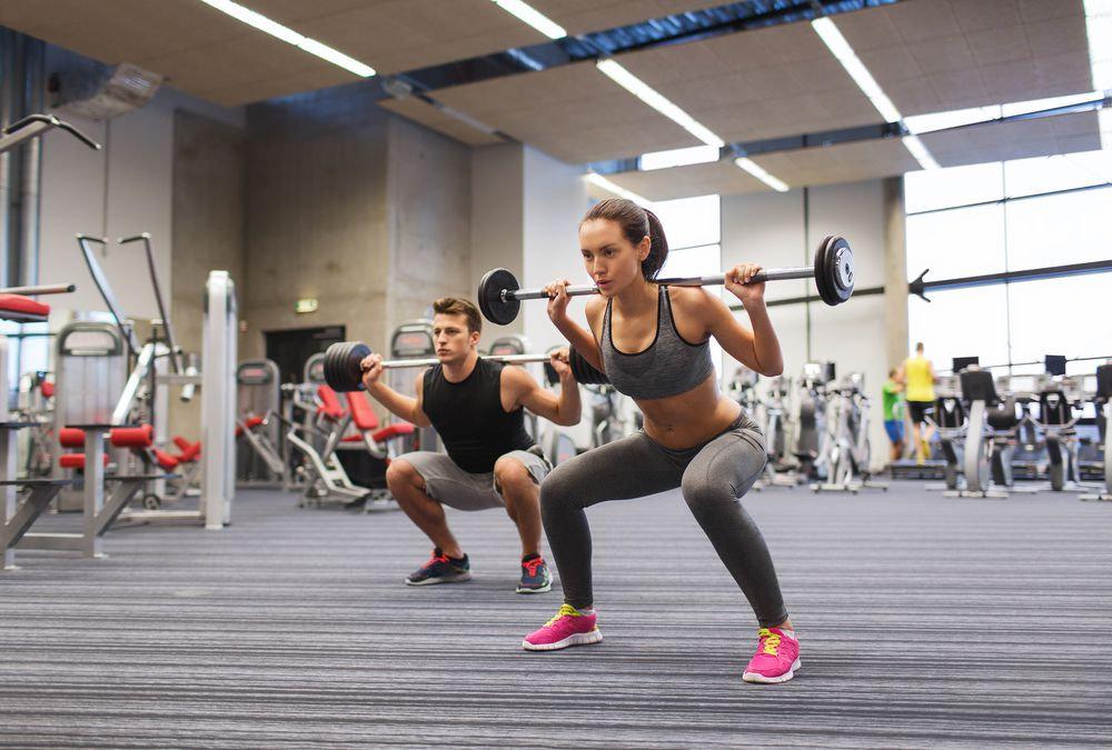 Musculação e Cond. Físico