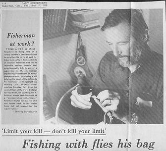 Aguabonita, club, fly fishing, fly tying, Eastern Sierra Mountains, Ridgecrest, California,
