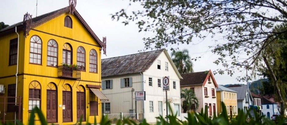 As 4 cidades mais italianas para visitar no Brasil