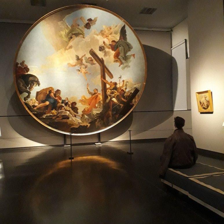 Sala da Galleria dell'Academia