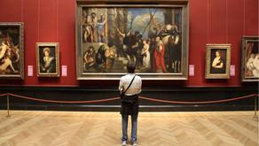 Cuidado! A arte de Florença pode te deixar doente!