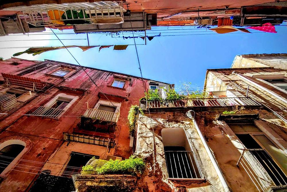 Casas na Itália