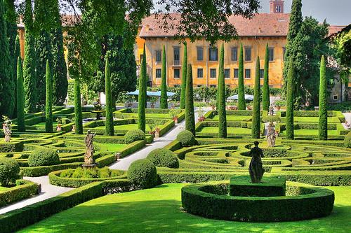 Jardim de Giusti