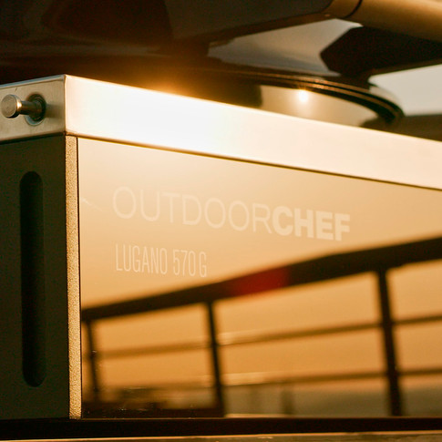 Outdoorchef Lugano