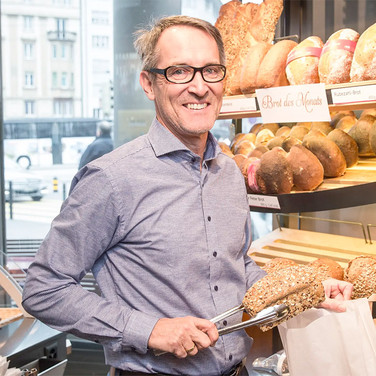 Bäckerei Heini
