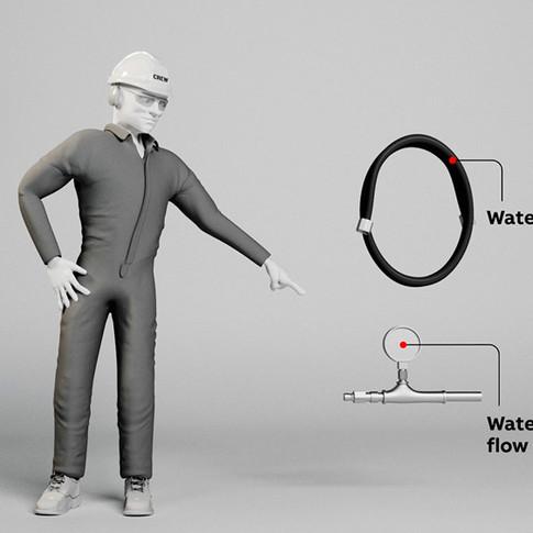 ABB Washing Video