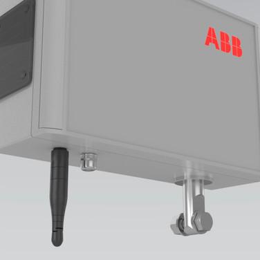 ABB Ability Wireless Monitor