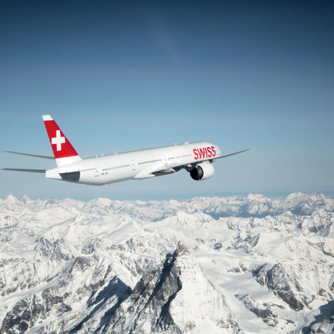 Swiss LXmas