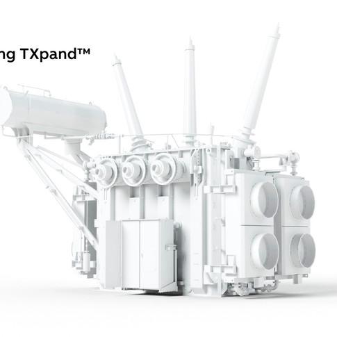 ABB Txpand