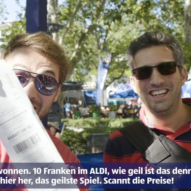 Aldi Züri Fäscht