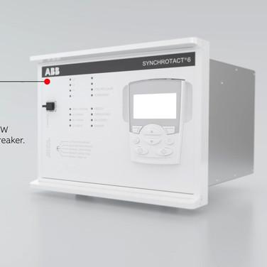 ABB Synchrotact 6