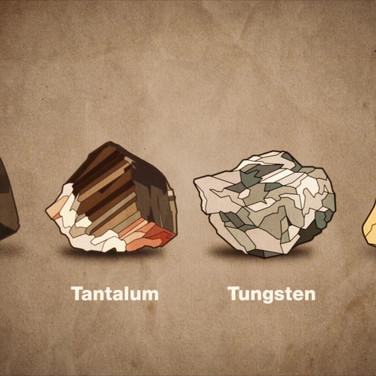 ABB Conflict Minerals