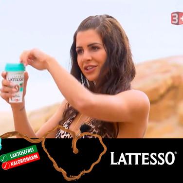 Latesso TV Ads
