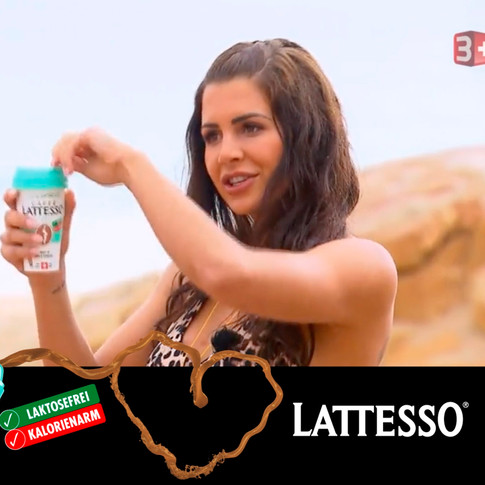 Latesso TV Ads