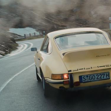 70 Jahre Porsche Schweiz