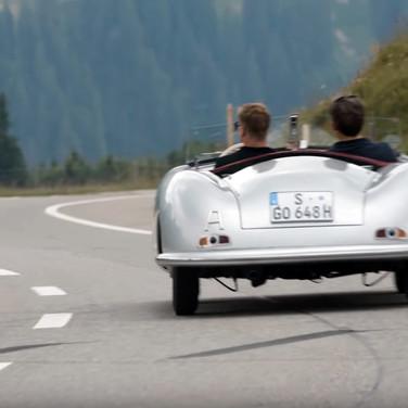 Porsche Nr 1