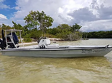 Cancun Inshore Fishing