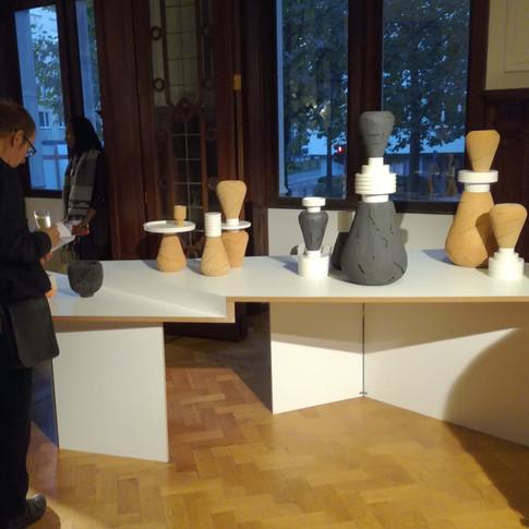 PLAY - Ceramics Event VIII - Brussels