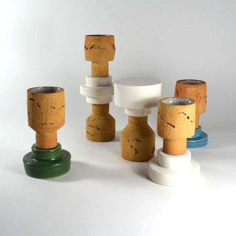 PLAY - gobelets