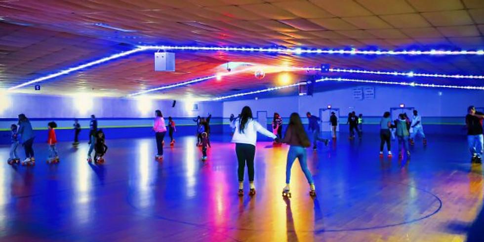 Roller Skating Social