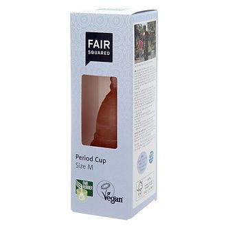 Fair Squared : Coupe Menstruelle Taille M