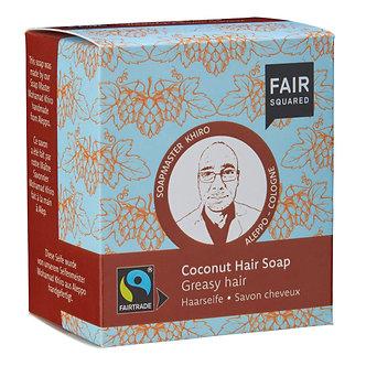 Shampoing cheveux gras - FAIR SQUARED